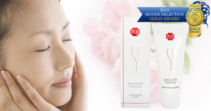 Maijun Cream Monde Selection 2015